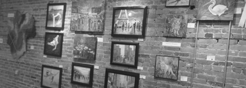 Art Gallery New Smyrna Beach
