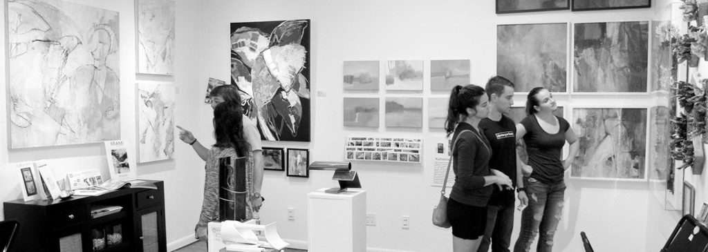 Art Galleries - New Smyrna Beach FL
