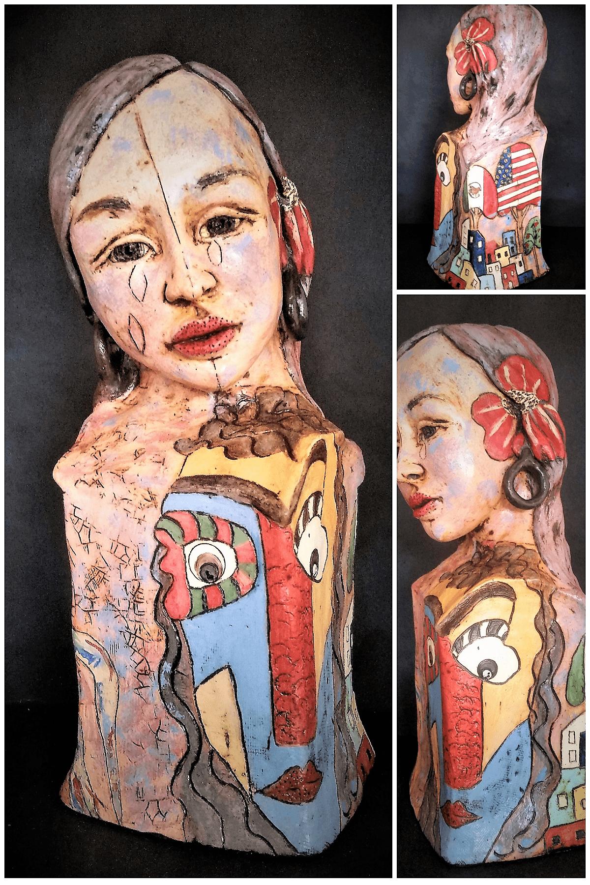 Born to Dream Collage