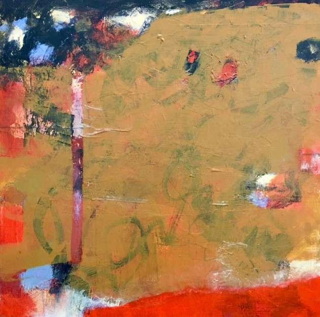 Fault Line - Cheri Erdman