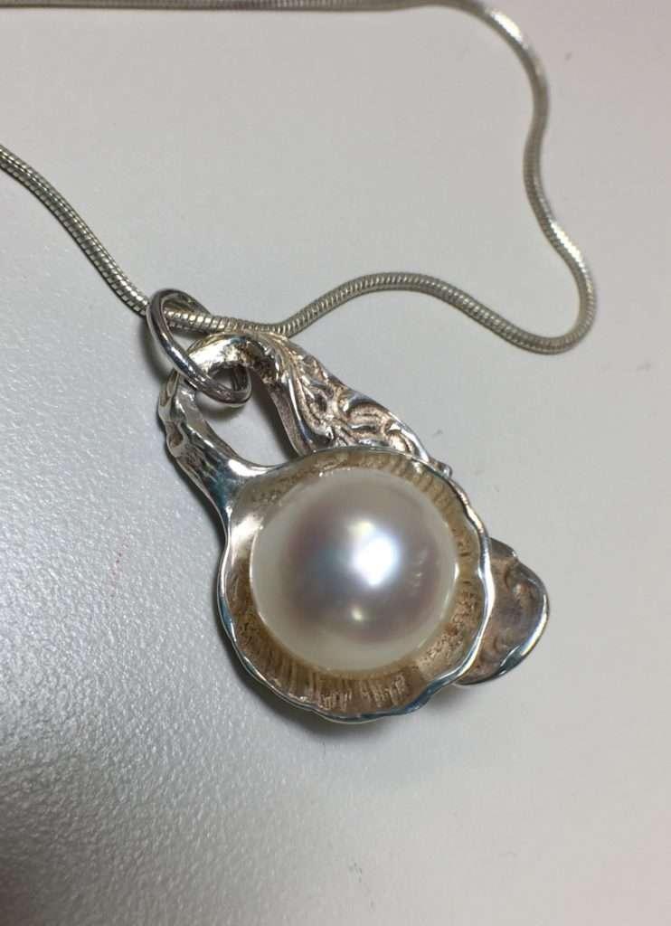 Jewelry by Martha McLeod