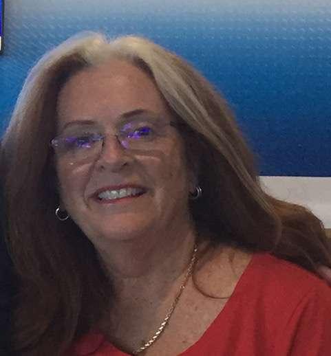 Mary Gerlach Profile
