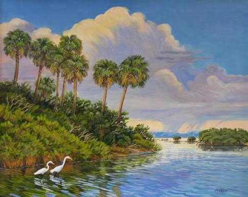 Suzanne Allen - View Art 2