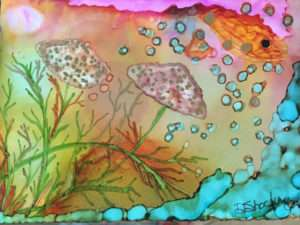 View Art - 1- Debra Shockey