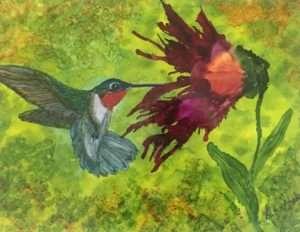 View Art - 2- Debra Shockey