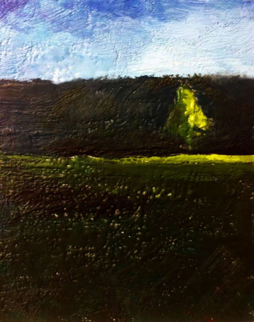 dawn townsend lonely tree 1