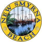 New Smyrna Beach city logo