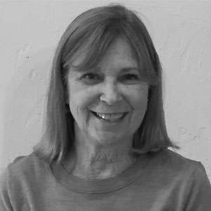 Susan Stern — Vice President