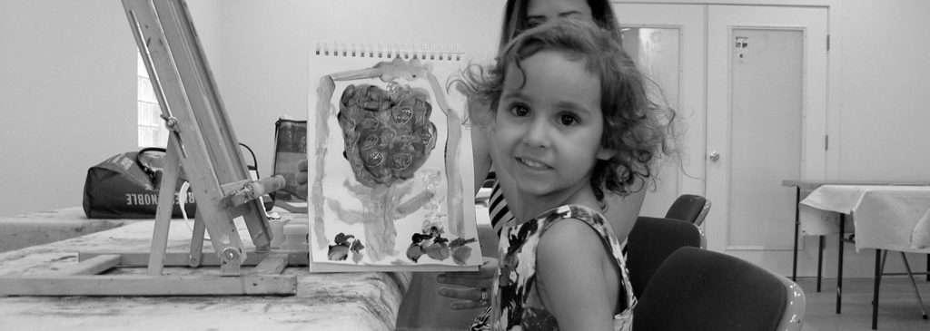 The Hub - Kids Art Classes