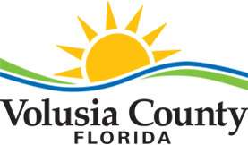 Volusia County Florida logo