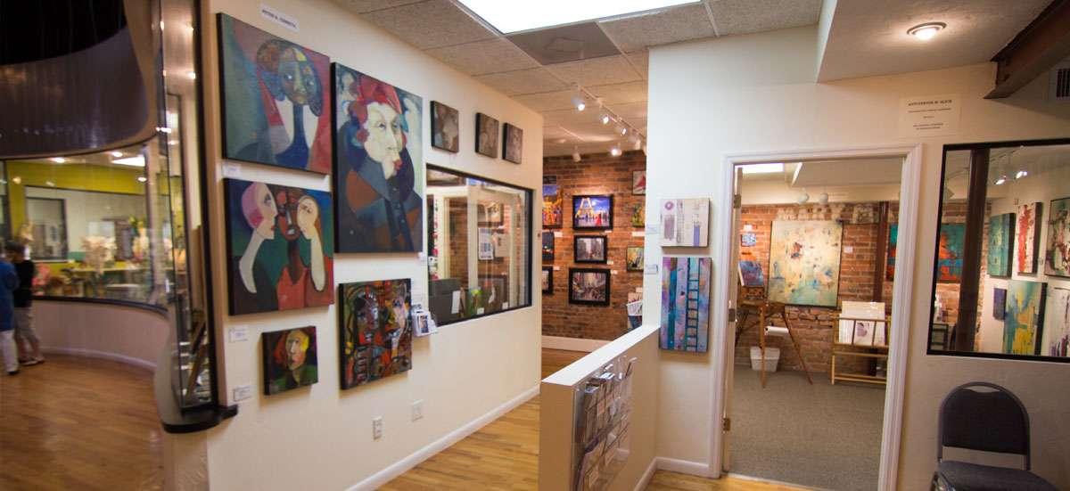 Artists Workshop New Smyrna Beach