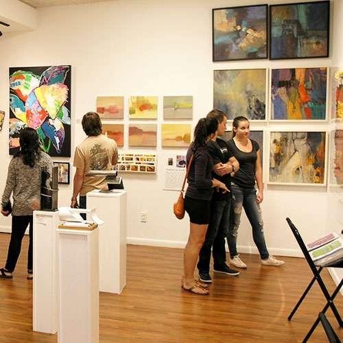 Artists Market NSB