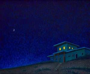 Lost Motel by David Fithian
