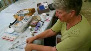 Debbie Moser - Jewelry Making and Design