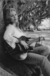 Nancy Hartline