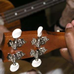 Advanced Ukulele Group Class