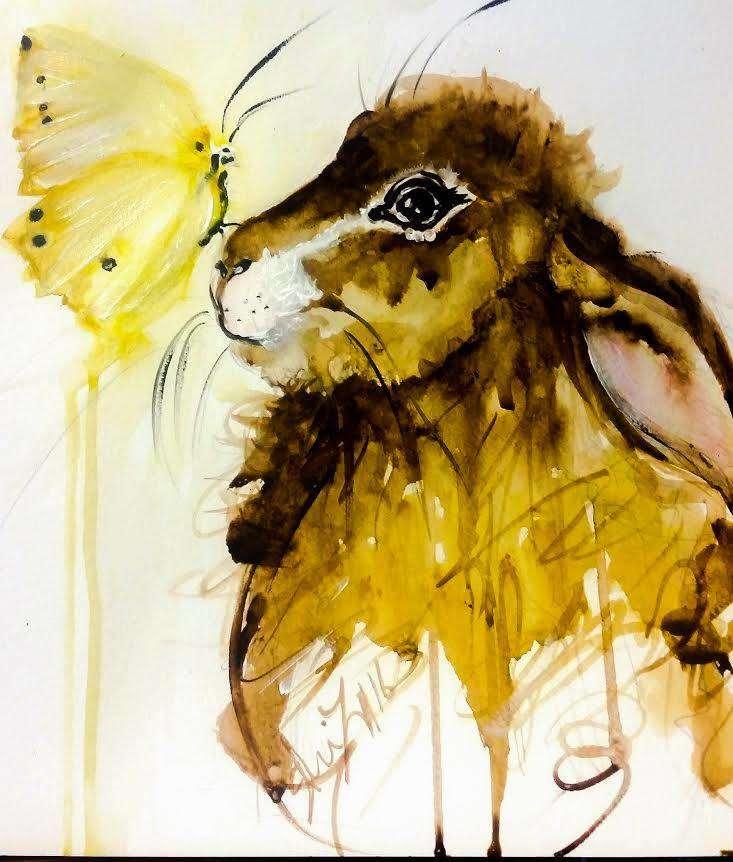 Artwork by Sheri Zanosky