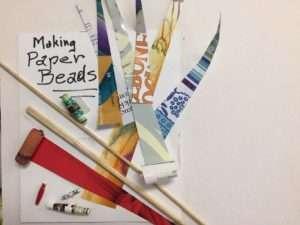 Vevera - Paper Beads