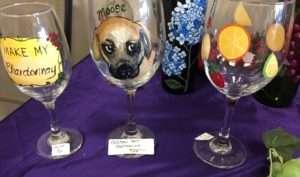 Vevera - Wine Glasses