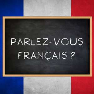French Lessons New Smyrna Beach