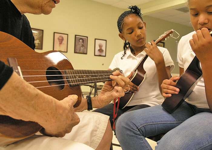 Music Lessons New Smyrna Beach