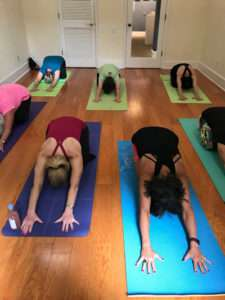 Yoga Classes New Smyrna Beach