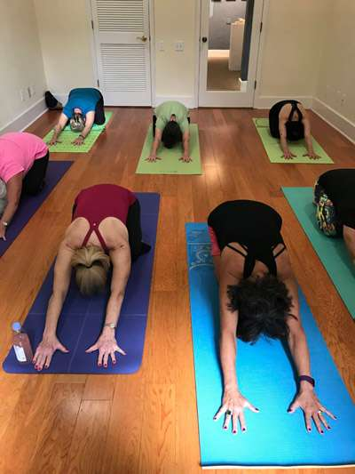 Yoga Classes New Smyrna Beach