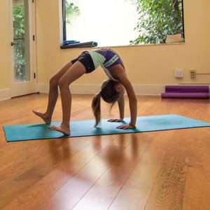 Yoga for Kids New Smyrna Beach FL