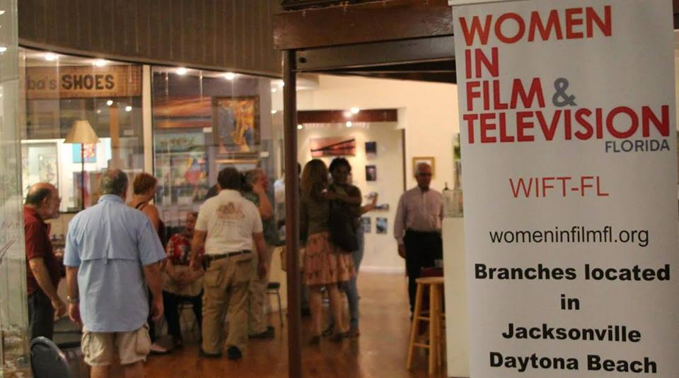 Women In Film & Television - FL