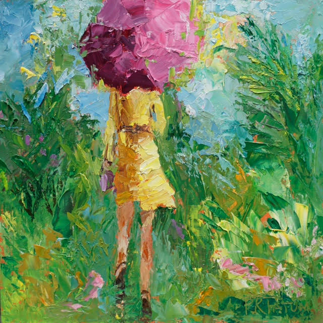 pamela ramey tatum umbrella