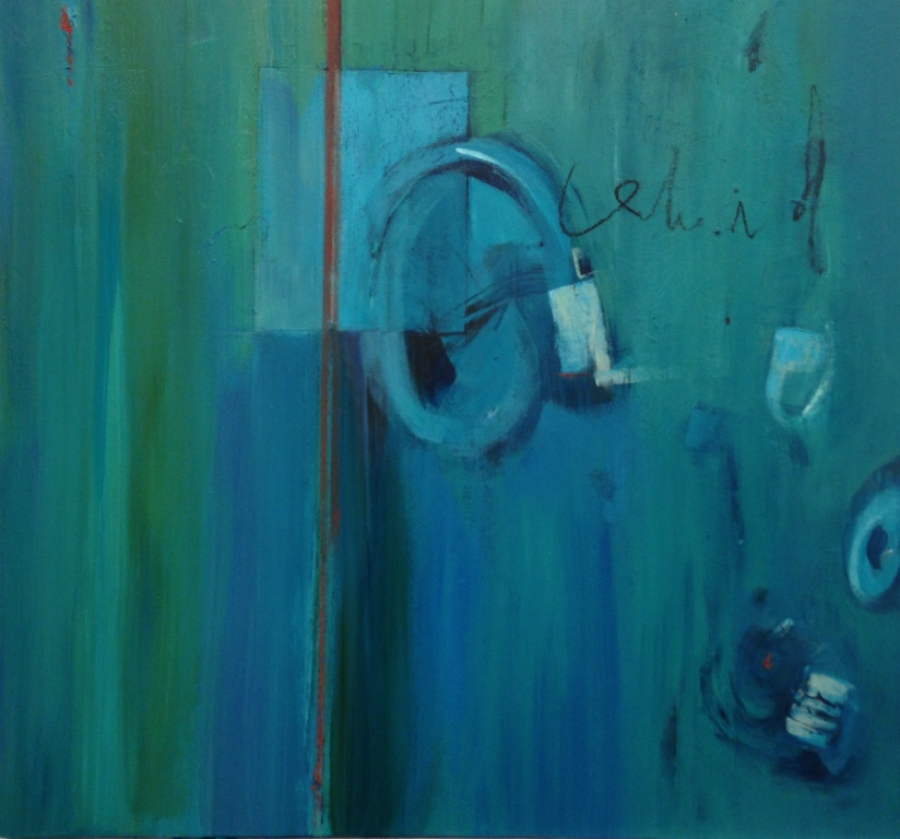 Antoinette Slick May Talk Art