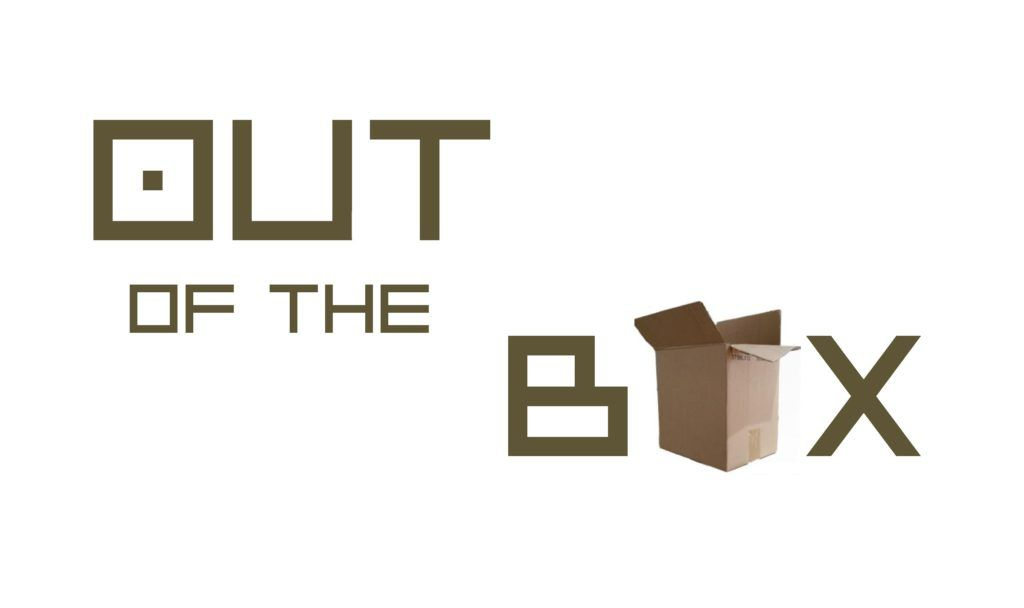 Out of the Box - July 2017