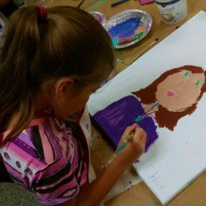 Heather Pastor Art Fun 4 Kids