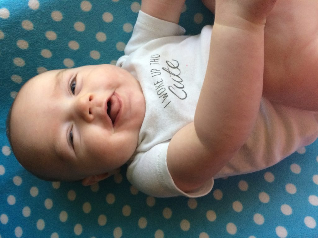 Kathy Tubbs - Smartphone - baby