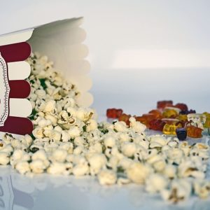 popcorn-The Hub on Canal FILM SERIES