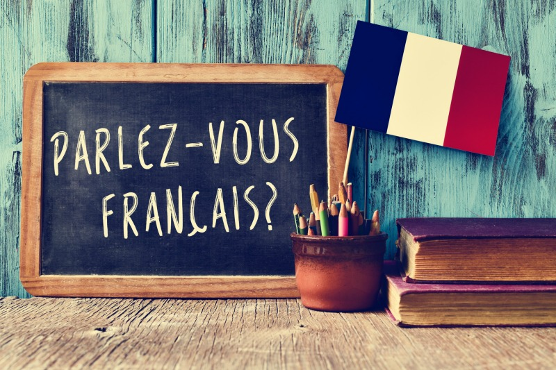 French Class Beginners