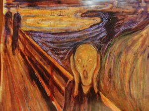 Munch - Elodie Richard