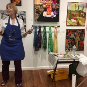 1st Saturday - Art Connections
