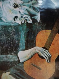 Picasso - Elodie Richard - Feb