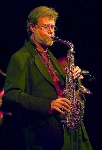 Thom Chambers - Jazz N Blues 2018