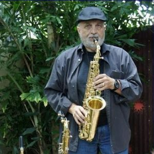 frank ferrante saxophone square
