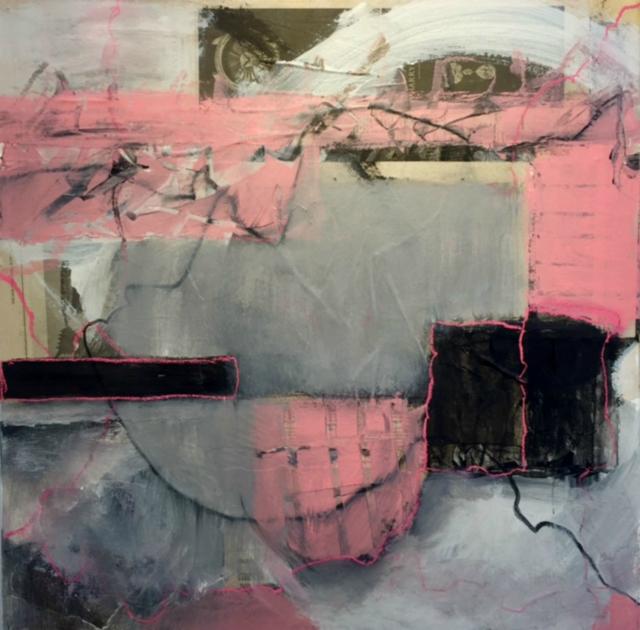 Cheri Erdman In the Pink