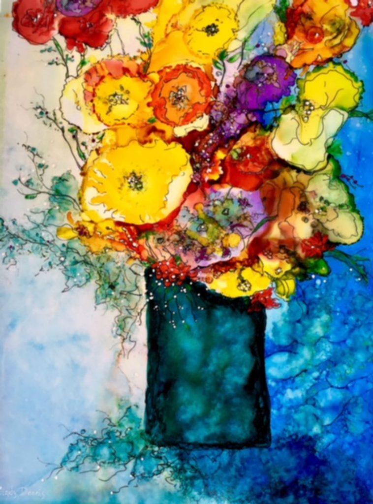 sun kissed4 - Cindy J. Dennis