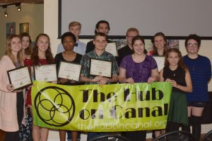 2nd Annual Hub on Canal Student Film Festival Winners