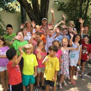 Kids Summer Camp 2018