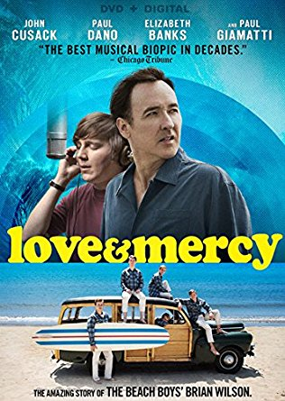 Art in the Form of Film: Love & Mercy