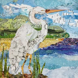 Burkett Heron Collage