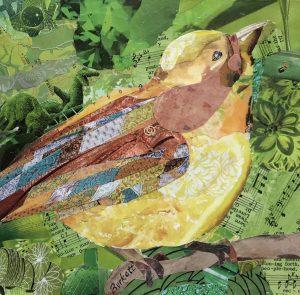 Cindy Burkett Workshop image