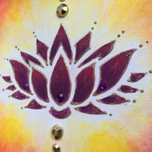 Kelly Bowen Meditate and Create Workshop