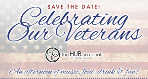 Veterans Save The Date
